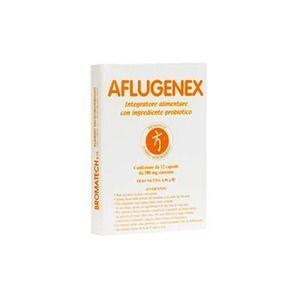 BROMATECH - AFLUGENEX 12 cps.