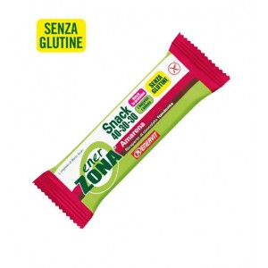 ENERVIT - Snack barretta 27 gr. amarena