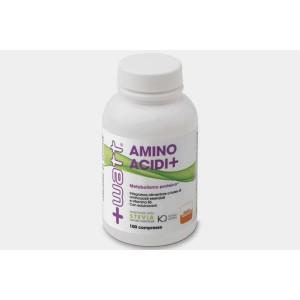 + Watt - Aminoacidi+ 100 cpr