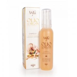 CABASSI GIURIATI Shampoo capelli olio di argan 200 ml.