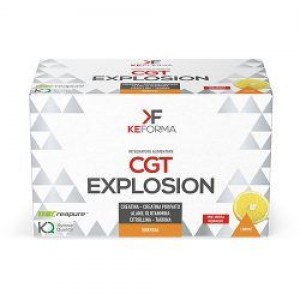 KE FORMA - CGT EXPLOSION 15 buste