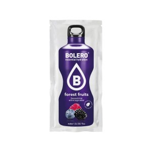 BOLERO Bustina gusto forest fruit