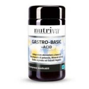 CABASSI GIURIATI Gastro-Basic 60 cpr.
