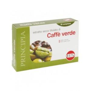 KOS - caffe verde 60 cprs.