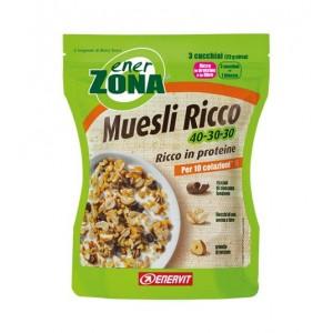 ENERVIT - Muesli Ricco 230 gr.