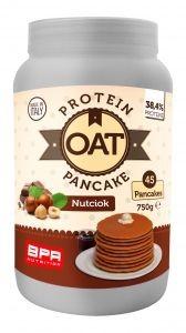 BPR NUTRITION - Oat Protein Pancake 750 gr. nutciok