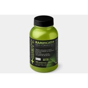 + Watt - RAMIFICATI New Formula 100 cpr.