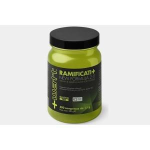+ Watt - RAMIFICATI New Formula 300 cpr.