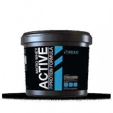 SELF - MICRO WHEY ACTIVE 1 k chocolate ,