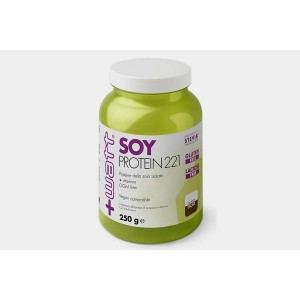 + Watt - SOY PROTEIN 221 250 gr. cacao