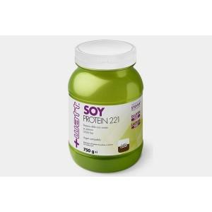 + Watt - SOY protein 221-gr. 750 cacao
