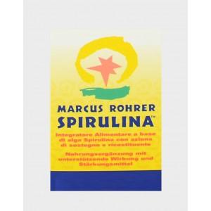 CABASSI GIURIATI Spirulina Marcus Rohrer ricarica 180 cpr.