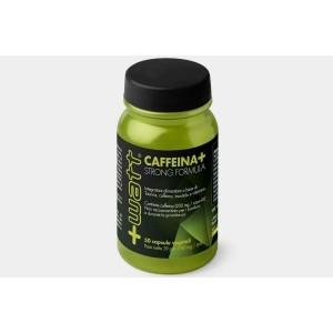 + Watt - Caffeina+ Strong formula 50 cps.