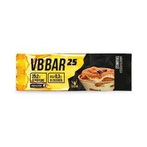 NET - VB BAR 25 barretta 50 gr. tiramisu