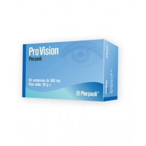 PIERPAOLI - Pro Vision 60 cpr.