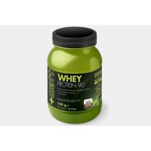 + Watt - WHEY protein 90 750 gr. natural